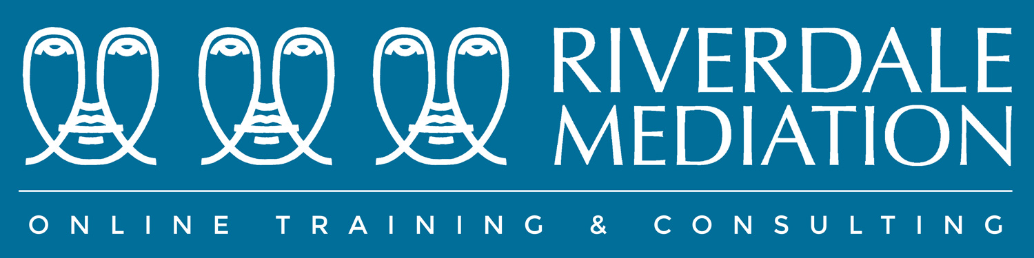 Riverdale Mediation Training logo
