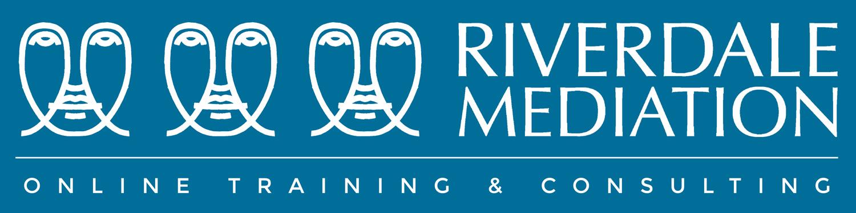 Riverdale Mediation Training logo