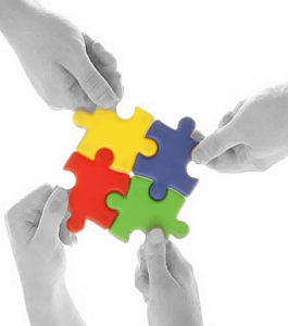 Skilled famil mediators are good at putting the pieces back together - PC-265x300 - Riverdale Mediation Training - Toronto Ontario Canada