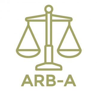 Arbitration Course Package A icon - Family Lawyers - Riverdale Family Mediation Training - Toronto Ontario Canada