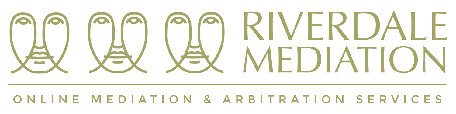 Riverdale Mediation Services logo